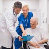 Cardiac surgery & transfusion strategy