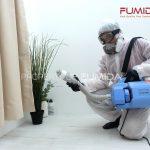 Jasa Disinfektan Basmi Virus dan Bakteri